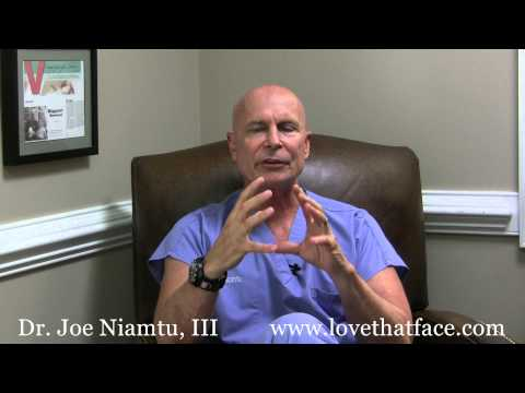 Welcome Out of State and International Patients by Dr. Joe Niamtu, III