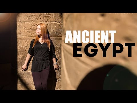 """Amazing """"Egypt"""" (Best Tourism video of 2015)"""