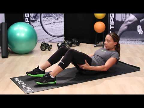 Exercises to Reduce the Tummy After a C-Section Delivery
