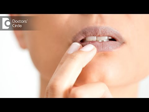 How to get rid of black lips? - Dr. Amee Daxini