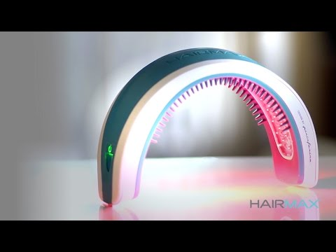 How To Use The HairMax LaserBand 82