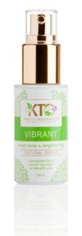 Kelly Teegarden Vibrant - Even tone and brightening serum