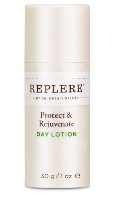 Replere Protect and Rejuvinate Day Lotion
