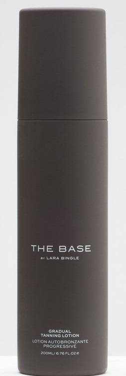 The Base Gradual Tanning Lotion