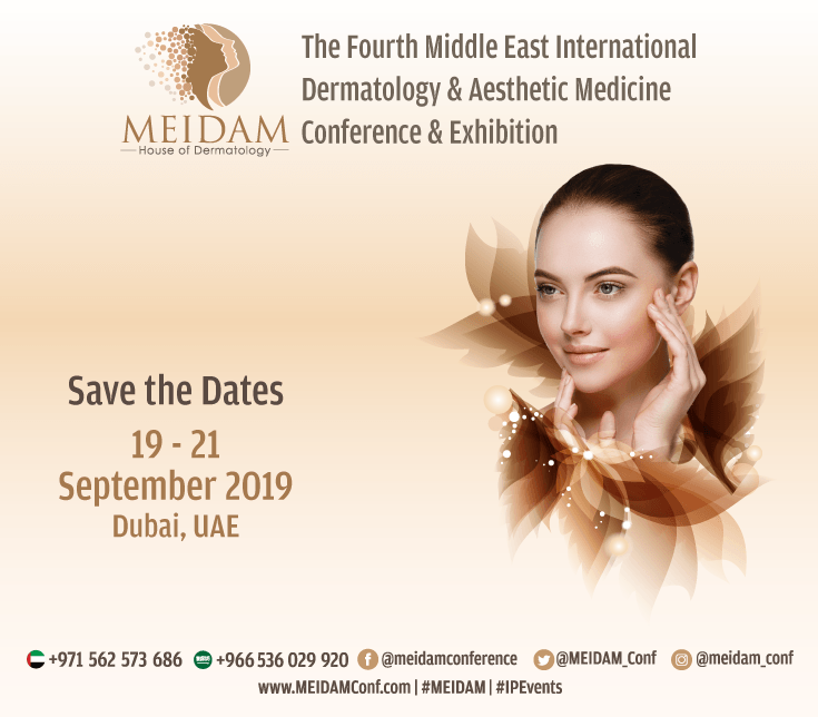 meidam conference 2019