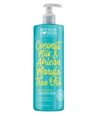 Naturals Coconut Milk & African Marula Tree Oil High Moisture Conditioner