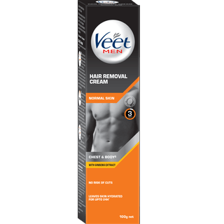 Veet man cream 100g Nor