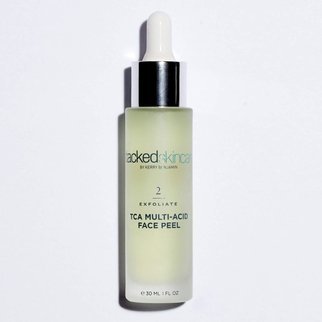 TCA Multi Acid Face Peel