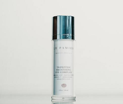 Tripeptide Smoothing Eye Complex من Le Pamier Skincare