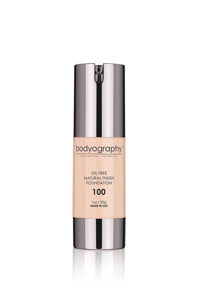 Natural Finish Foundation من Bodyography