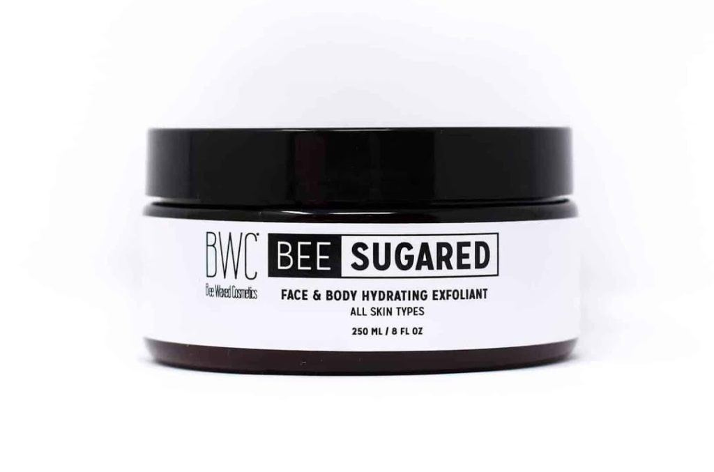 منتج BEE SUGARED من مجموعة Bee Waxed Cosmetics