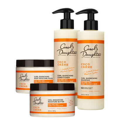 Curly Hair Products Gift Set by Carol's Daughter