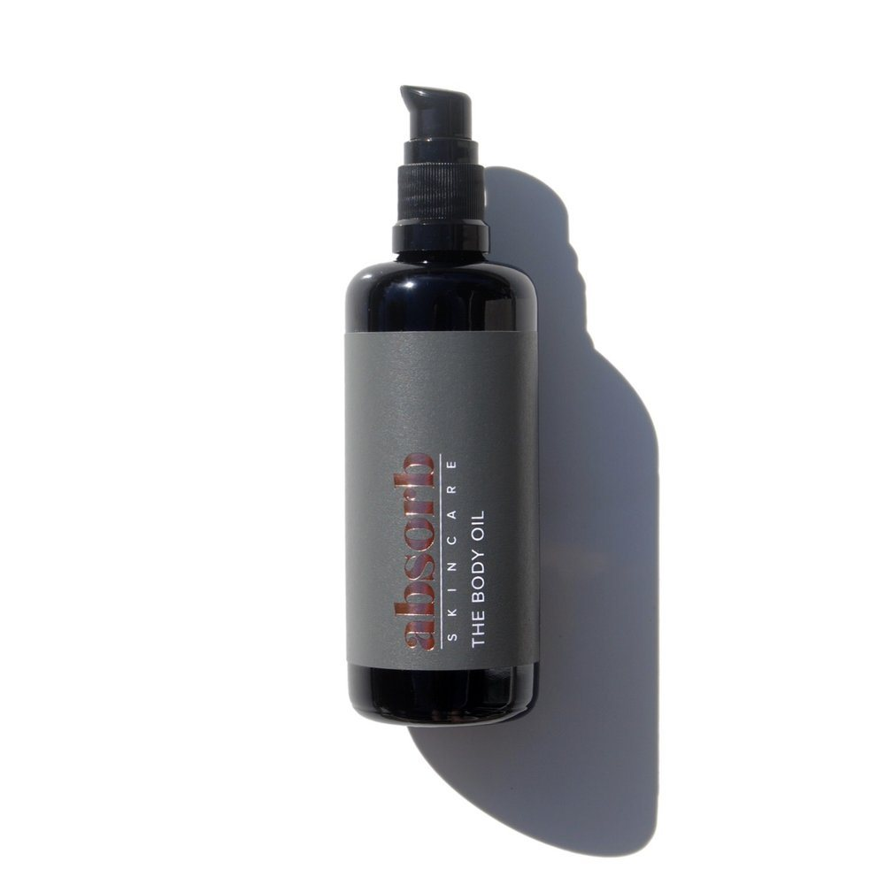 The Body Oil من Absorb Skincare