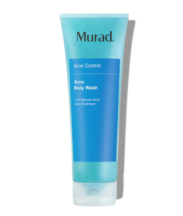 Acne Body Wash من Murad