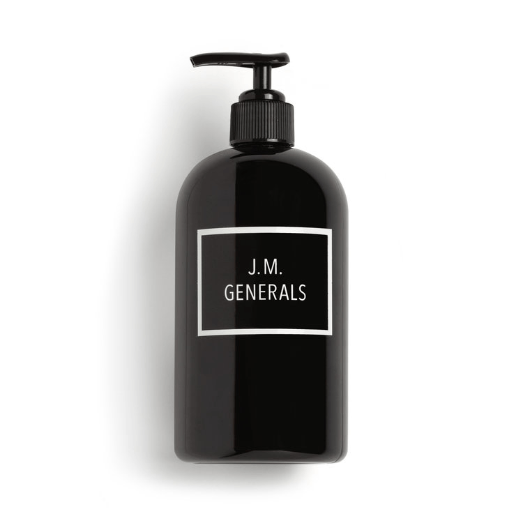 BATH + SHOWER GEL من J.M GENERALS