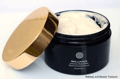BRILLIANCE -Diamond Body Butter من Forever Flawless