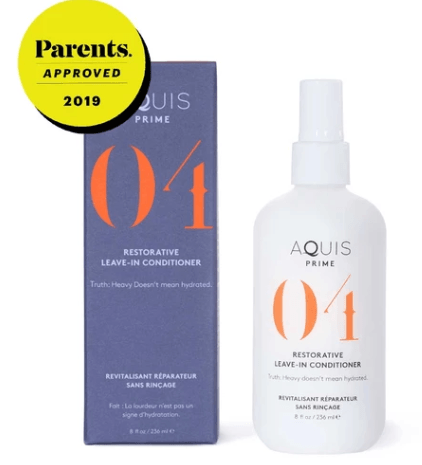 بلسم PRIME RESTORATIVE LEAVE-IN CONDITIONER من AQUIS