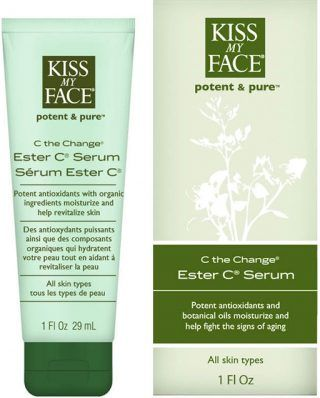 سيروم الوجه c the change® ester c® serum