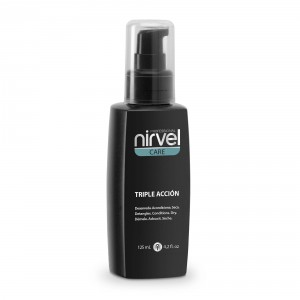 مرطب Triple action Conditioner من إنتاج Nirvel