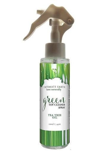 سبراي Green Toy Cleaner Spray من منتجات intimate