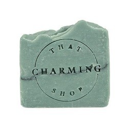 BLUE AGAVE SOAP من THAT CHARMING SHOP