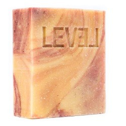 Grapefruit + Bergamot Bar Soap منLEVEL naturals