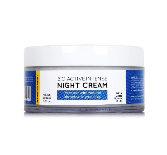 Bio Active Intense Night Cream