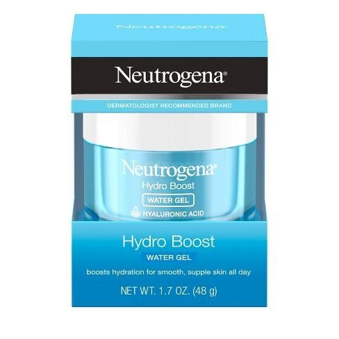 Hydro Boost Water Face Gel Moisturizer