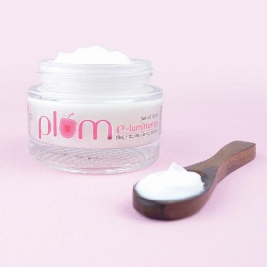 Plum E-Luminence Deep Moisturizing Cream