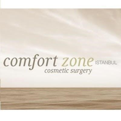 مركز كومفرت زوون comfort zone cosmetic surger
