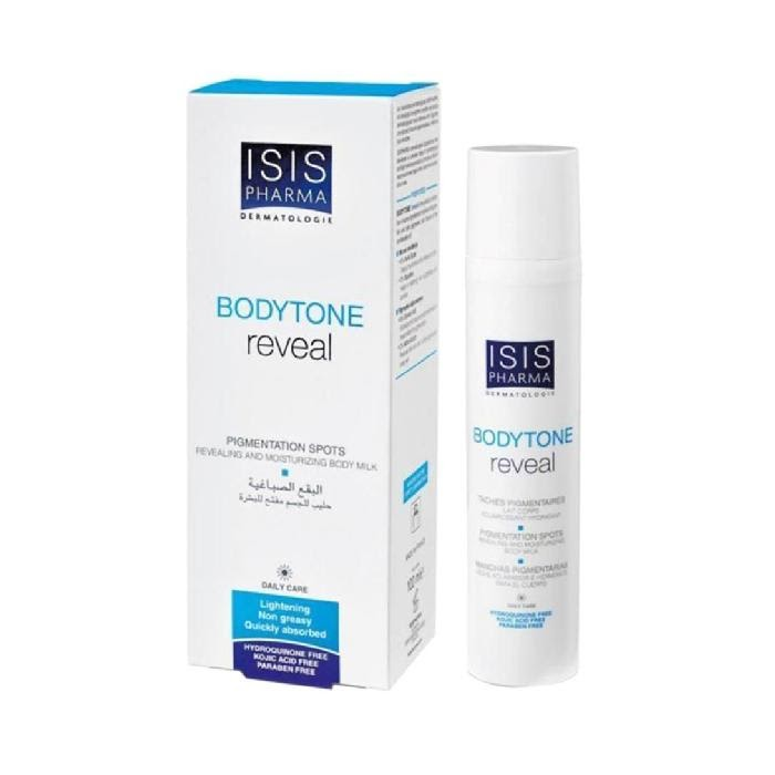 Isis Bodytone reveal Lotion